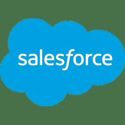 Rebecca Vogels salesforce